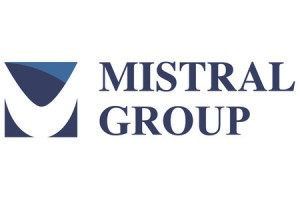 Mistral Group Logo