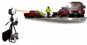 Accident mapping