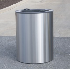 Blast Containment Receptacles (BCRs)