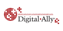 Logo Digital Ally