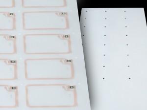 Kinegram RFID