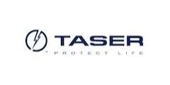 Logo Taser