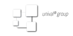 Logo Unival Group